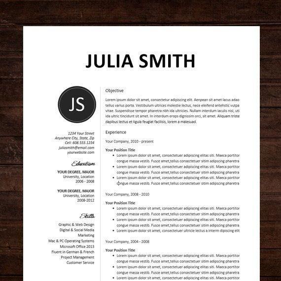 Unique Resume Templates | | ingyenoltoztetosjatekok.com