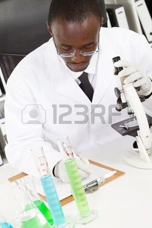 Analyst Chemist Stock Photos. Royalty Free Analyst Chemist Images ...