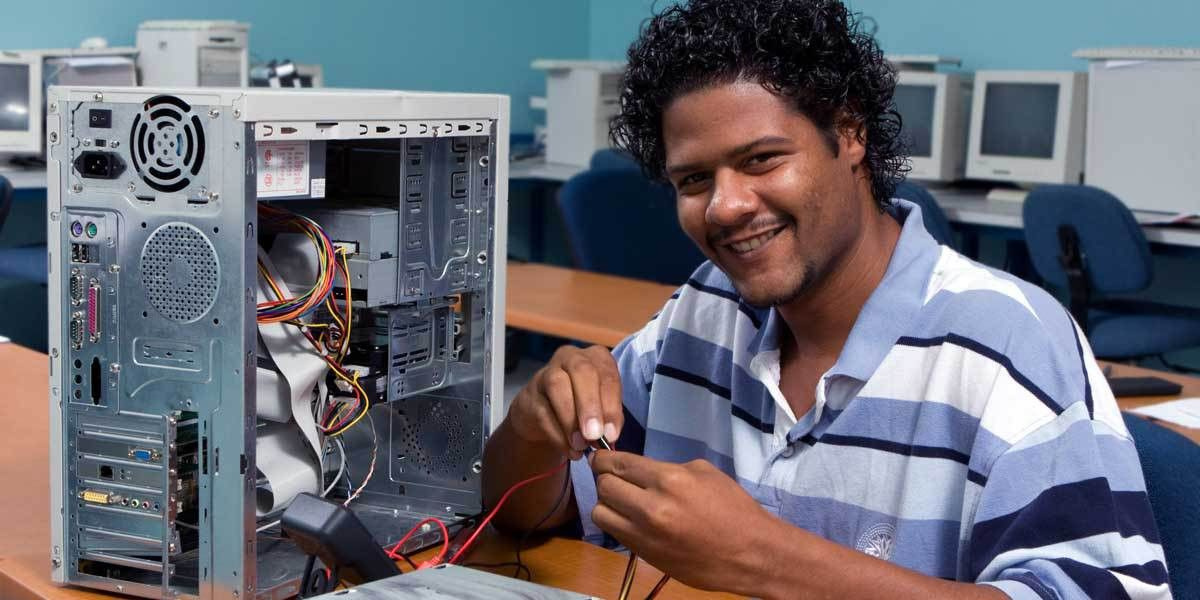 Education to Become Computer Network Support Specialist