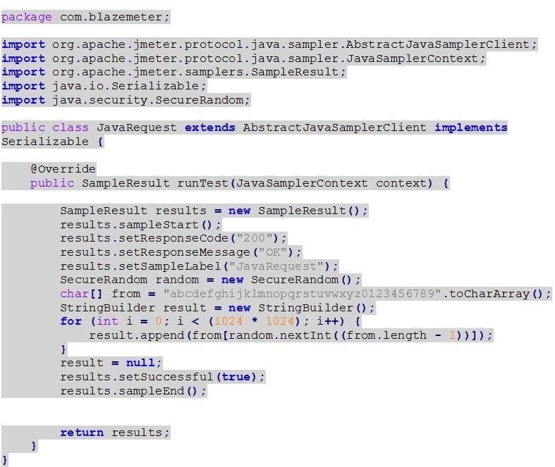 Beanshell vs JSR223 vs Java JMeter Scripting: The Performance-Off ...