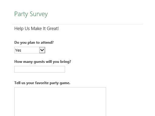 Customer satisfaction survey - Office Templates