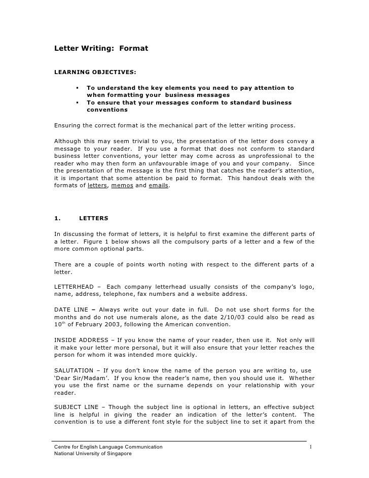 Amazing Formal Reports Samples Contemporary - Best Resume Examples ...