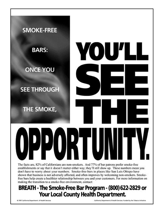 Business Ads - no-smoke.org