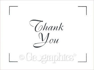 Thank You Card Template Printable Word – Wedding Invitation Ideas