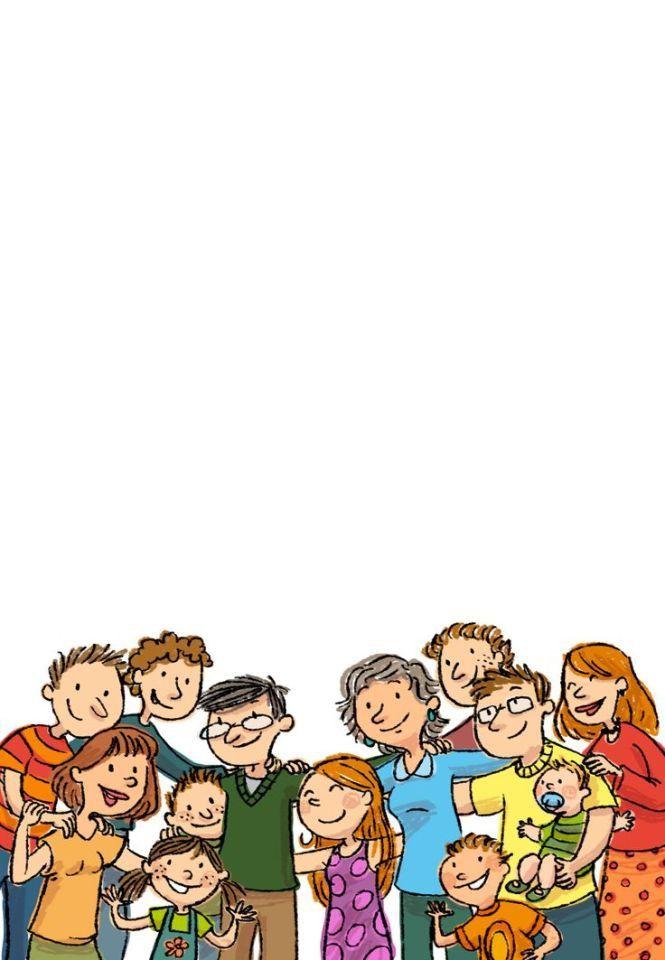 Family Day Invitation Card | PaperInvite
