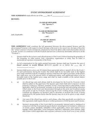 Advertising and Marketing Forms | Legal Forms and Business ...