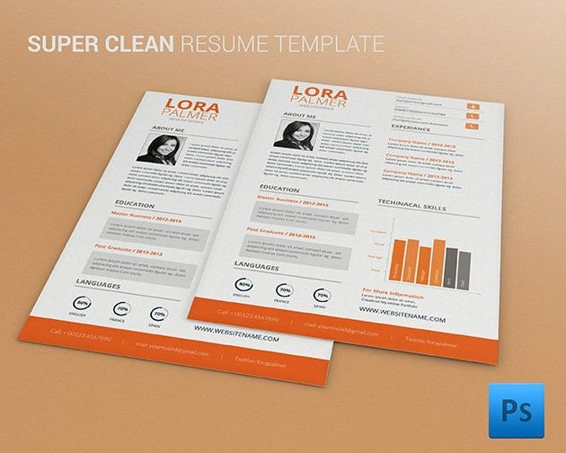 CV Templates – 61+ Free Samples, Examples, Format Download | Free ...