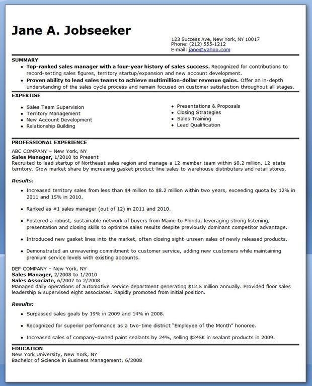 Marketing Resumes. Cover Letter Examples Of Marketing Resumes ...