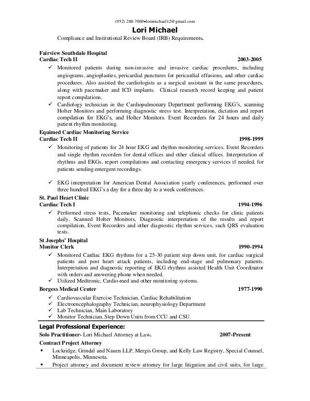 Healthcare QA healthcare review and compliance Resume 12-21-2014