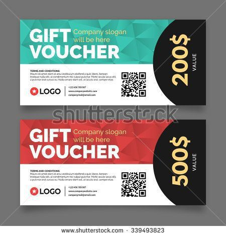 Best 25+ Coupon design ideas on Pinterest | Gift voucher design ...