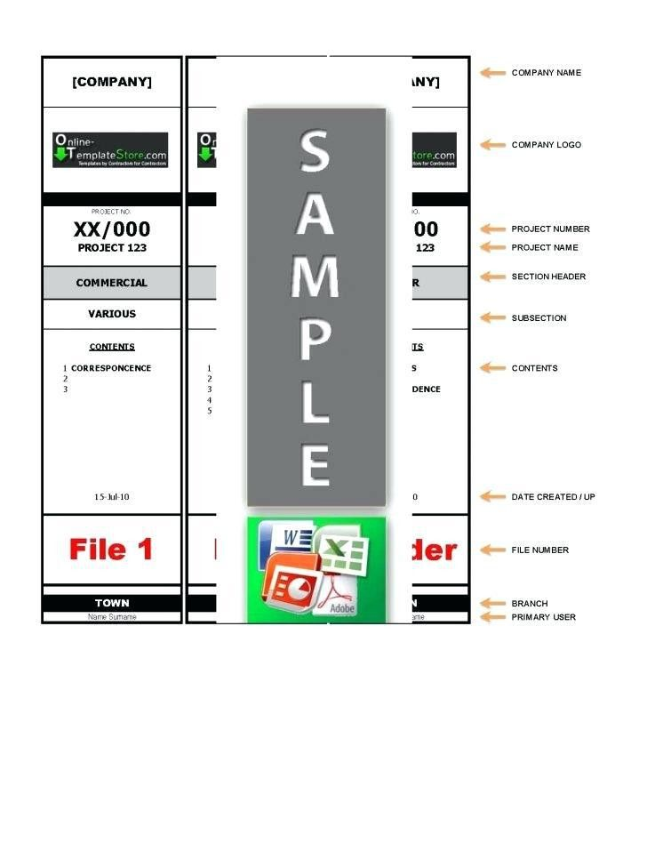 File Cabinet Labels Template – tshirtabout.me
