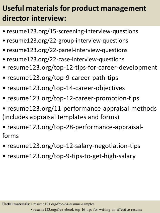 managing director resume sample managing director resume samples ...