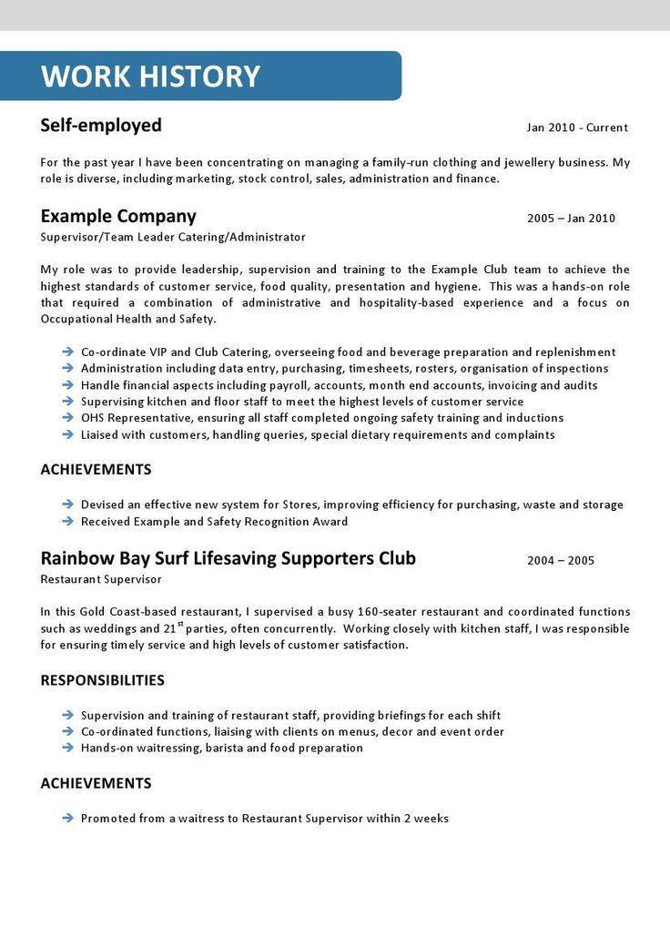 Best 20+ Professional resume writing service ideas on Pinterest ...