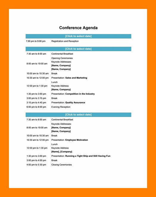 7+ simple agenda template | simple cv formate