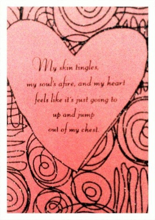 Sample Romantic Love Letter. Love Letter Template 02 45 ...