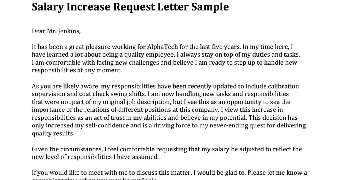 salary-increase-request-letter-sample.doc - Google Drive