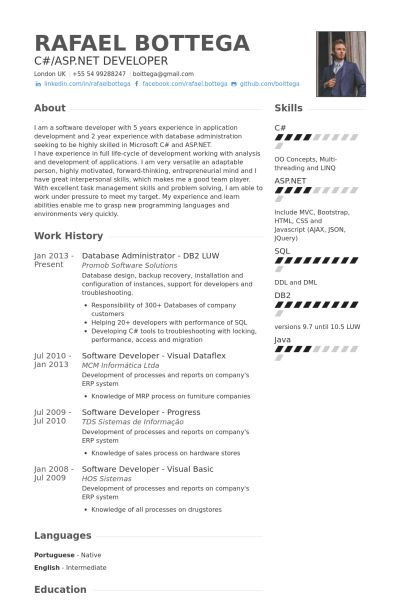Download Informatica Administration Sample Resume ...