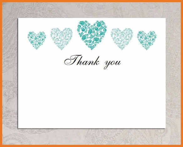 thank you cards template | art resume skills