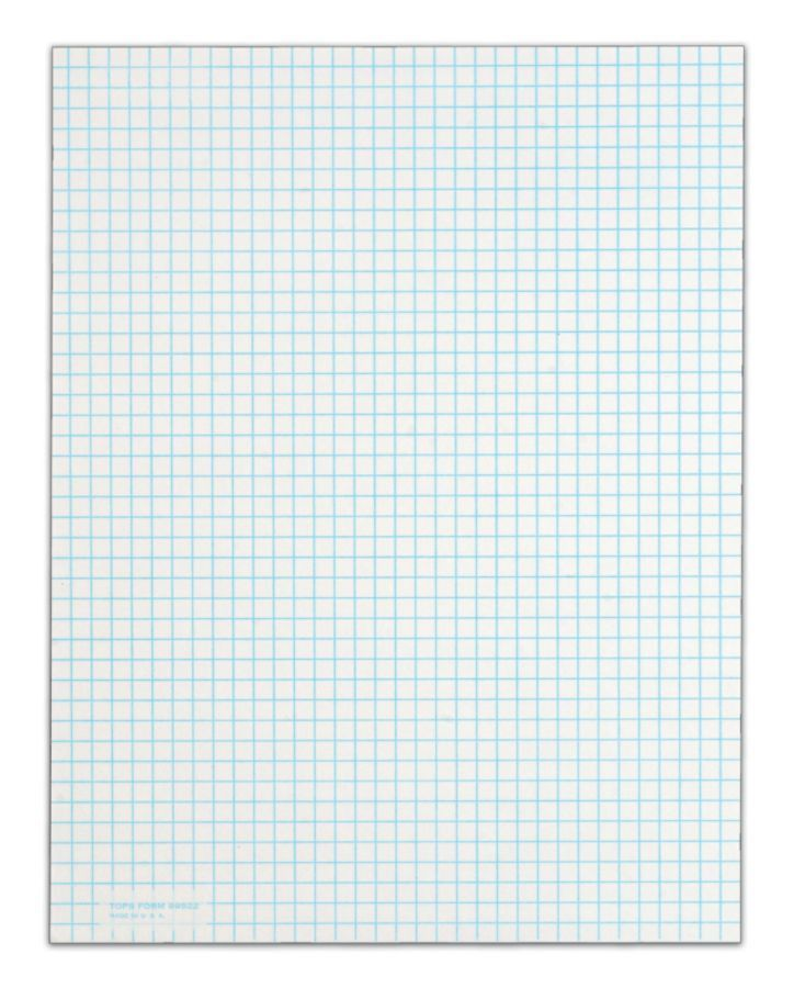 Graph Paper Printable. Printable Graph Paper Template Blank Graph ...
