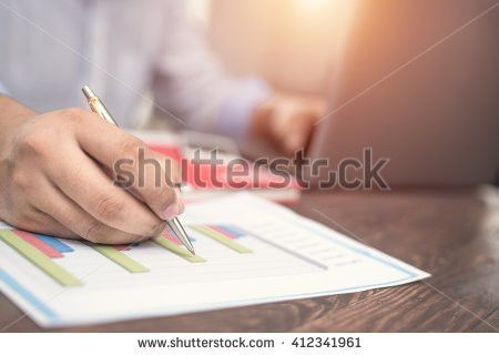 Financial Report Stock Images, Royalty-Free Images & Vectors ...