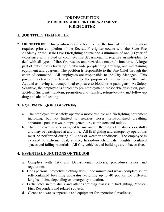 11 Direct Support Professional Job Description For Resume Job ...