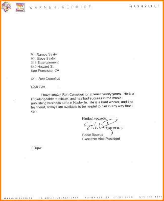 How To Write Professional Reference Letter, mark twain collected ...