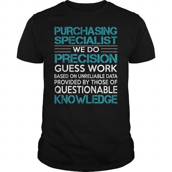 This is a PURCHASING looks like - JobTitle Tshirt - Coupon 10% Off