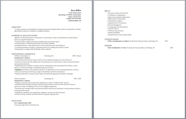 doc 650847 litigation paralegal resume template resumecareer ...