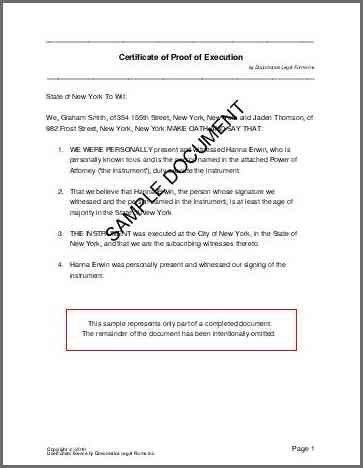 AFFIDAVIT SAMPLE | Bidproposalform.com