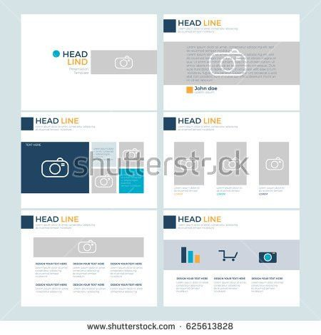 Infographic Presentation Template Business Marketing Element Stock ...