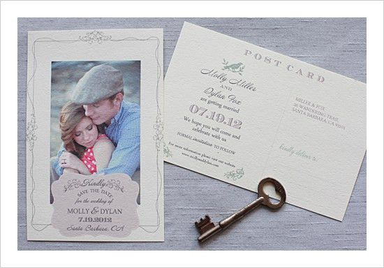 wedding invitation free printable save the date cards templates ...