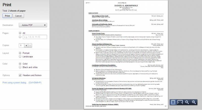 Gis Coordinator Cover Letter