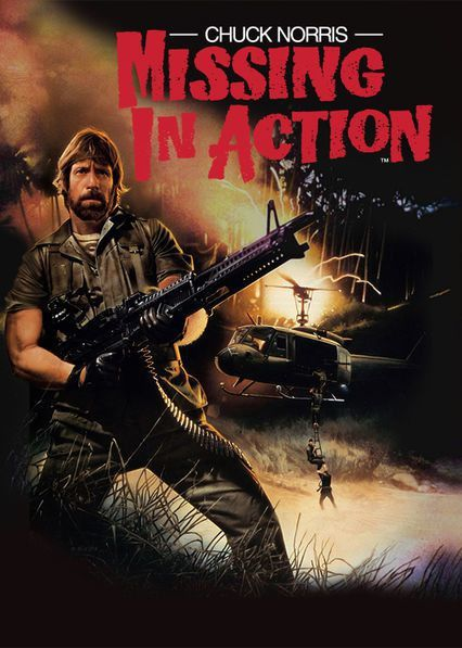 Is 'Missing in Action 2: The Beginning' available to watch on UK ...