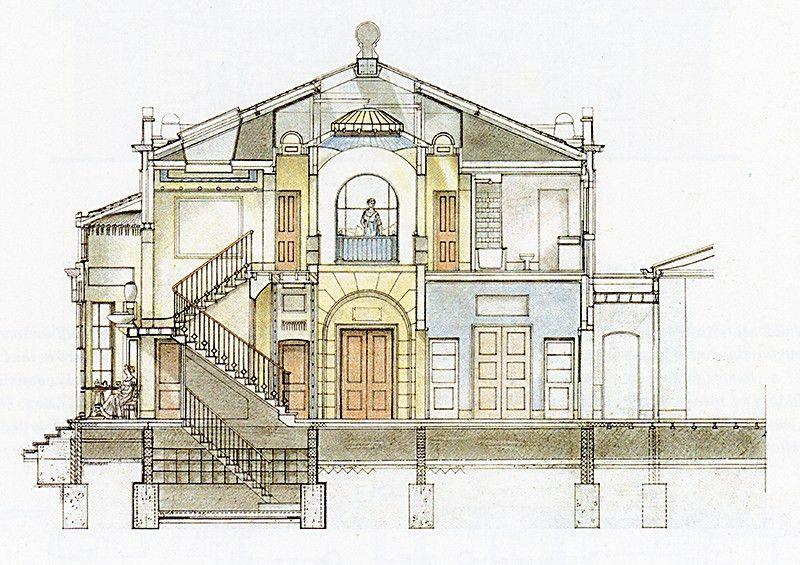 Dreams Homes Design: Architectural Designer