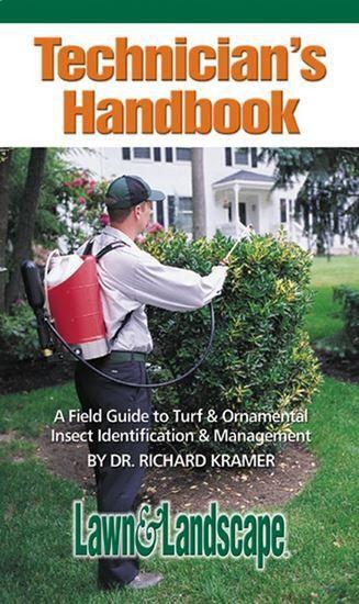 PCT - Pest Control Technology Store. Lawn & Landscape Technician's ...
