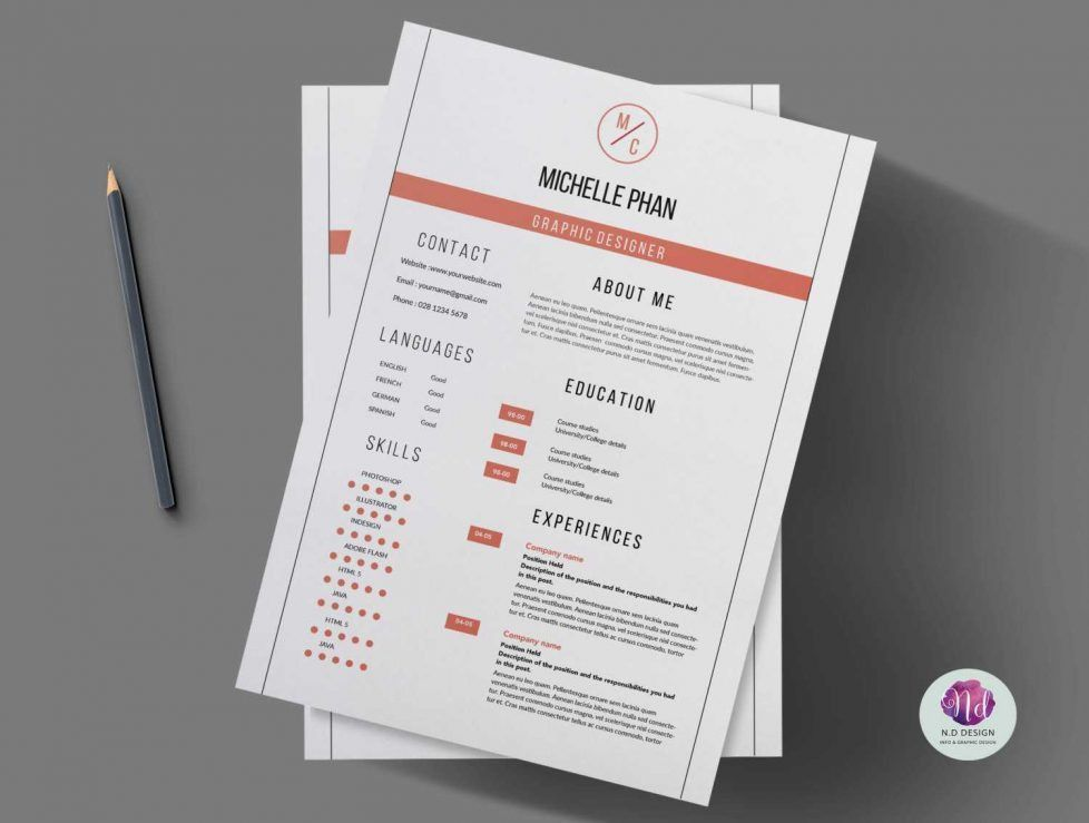Resume : Simple Resume Designs Professional Electrician Cover ...