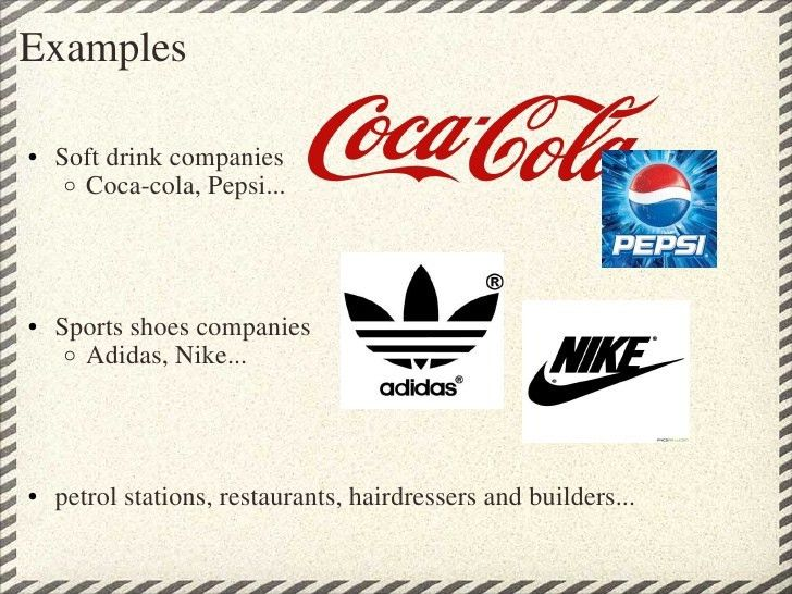 examples of monopolistic competition firms x--x.us 2017