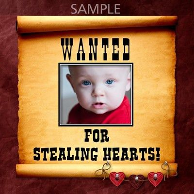 Clip Art | Wanted Poster Frames 1-(LLLCrtn) | Decorative, Family ...