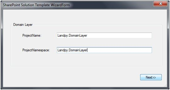 How To Create Your SharePoint VisualStudio Multiple Project ...
