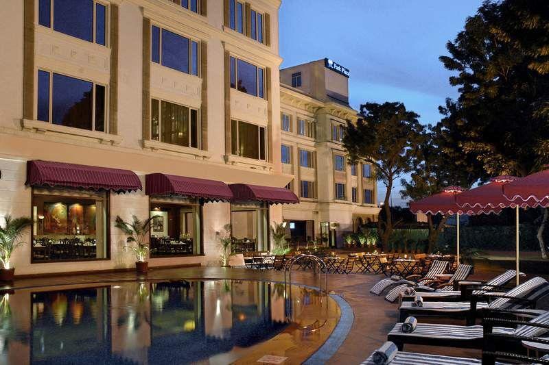 Park Plaza Jodhpur | Jodhpur Hotels, India