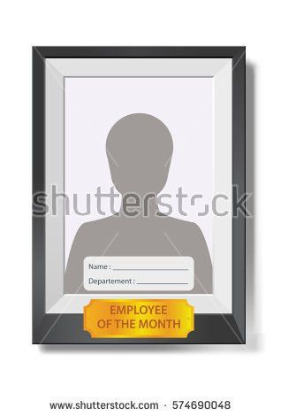 Employee Of The Month Stock Images, Royalty-Free Images & Vectors ...