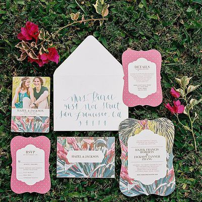 490 Free Wedding Invitation Templates You Can Customize