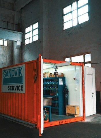 Sandvik service agreement boosts productivity in China — Sandvik Group