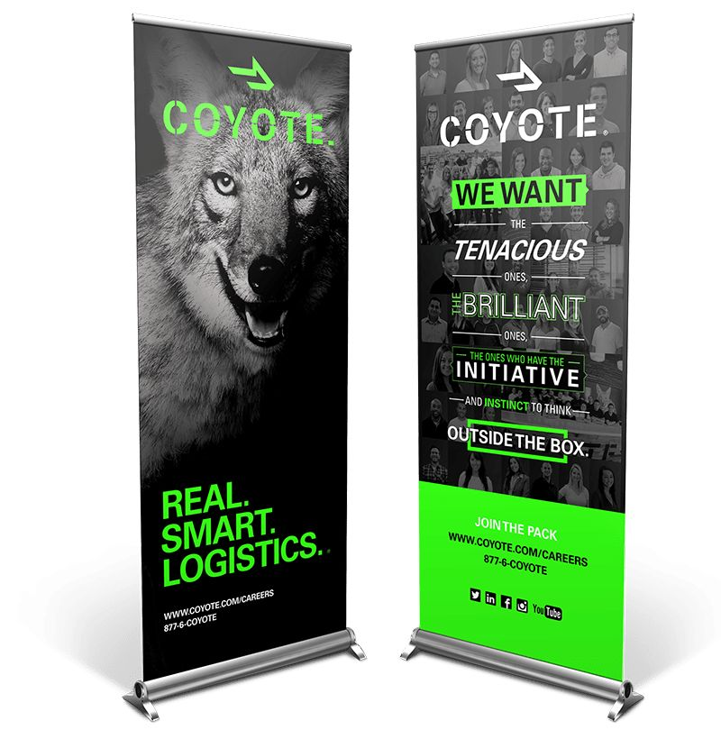 Logistics Careers & Supply Chain Jobs – Coyote
