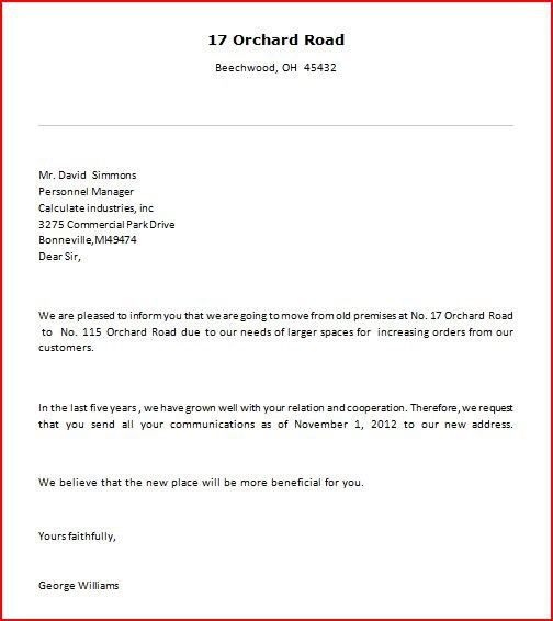 Organizational Change Announcement Template. organizational ...