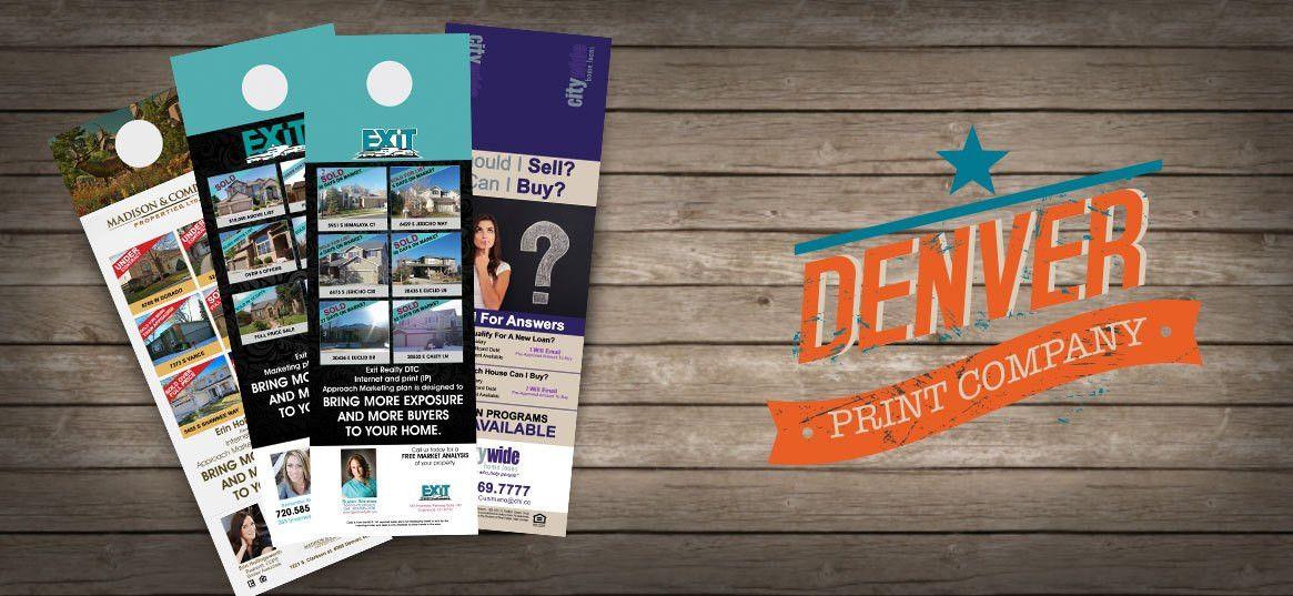 real estate marketing ideas Archives - Denver Printing Company