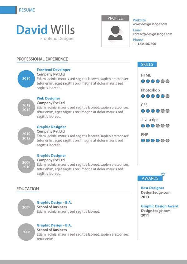 Newest Resume Format. Newest Resume Format Best Resume Format 2016 ...