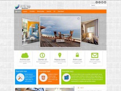Themescreative - professional and free joomla 3.7 templates