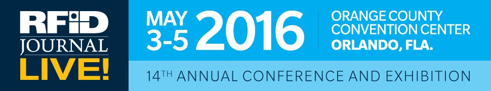 See Who's Coming 2016 | RFID Journal LIVE! 2016 | RFID Journal Events