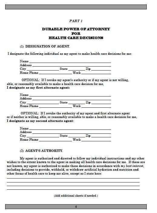 Best 20+ Power of attorney form ideas on Pinterest | Power of ...